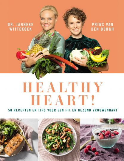 Healthy heart!