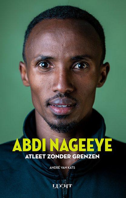 Atleet zonder grenzen, Abdi Nageeye