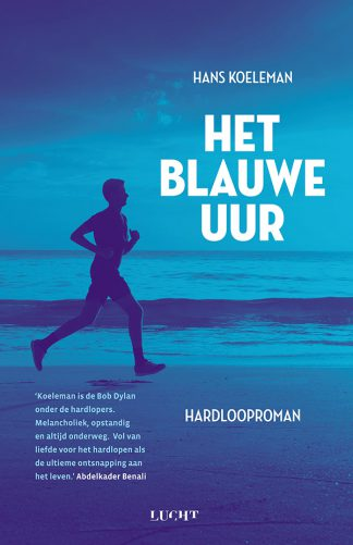 Het Blauwe Uur - Hans Koeleman
