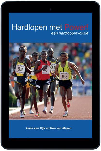 Hardlopen met Power! e-book