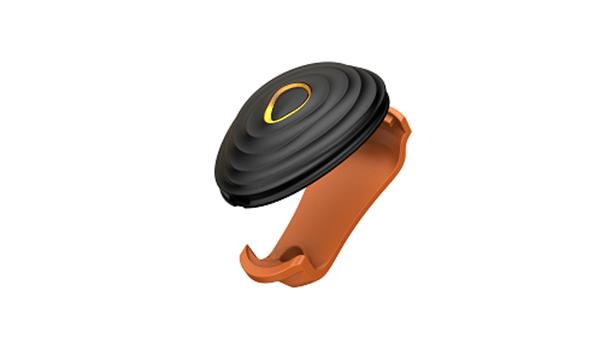 Stryd vermogensmeter footpod