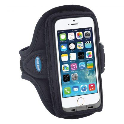 TUNEBELT AB90 Sportarmband voor iPhone en Samsung Galaxy