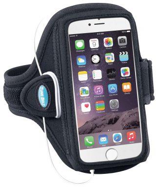 TUNEBELT AB91 Sportarmband voor iPhone en Samsung Galaxy