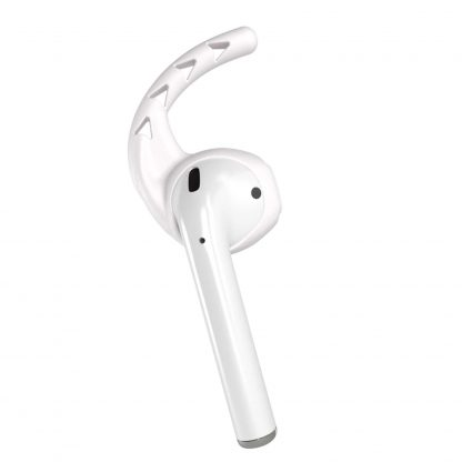 Earhoox for EarPods & AirPods - Wit