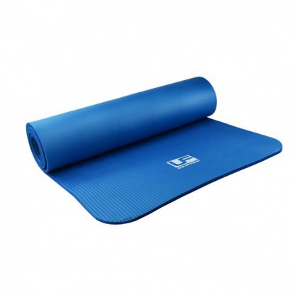 Urban Fitness fitnessmat blauw
