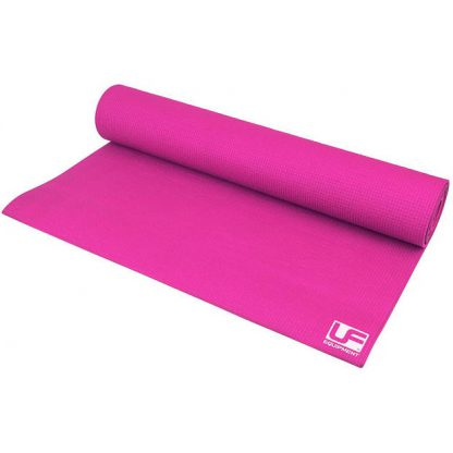 Urban Fitness fitnessmat roze